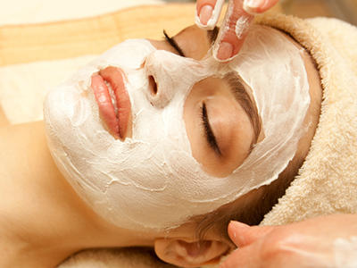 Facial and Cosmetic Services at the Spa at Cinco Ranch