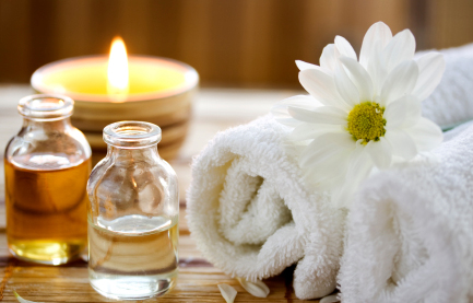 Tranquility Spa Package